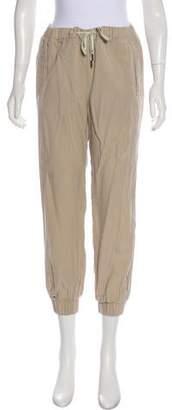 Nicholas K Mid-Rise Skinny Pants