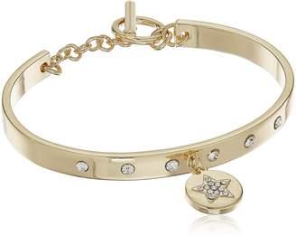 BCBGeneration Star Toggle Bracelet