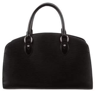 Louis Vuitton Epi Pont-Neuf PM