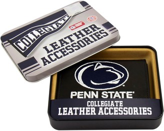 NCAA Kohl's Penn State Nittany Lions Trifold Leather Wallet