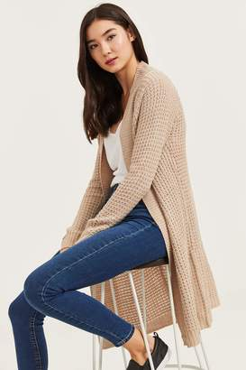 Ardene Knit Open Cardigan