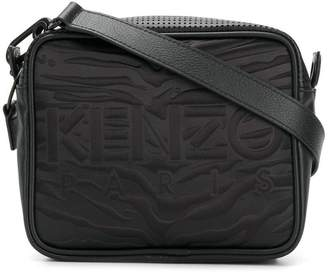 Kenzo (ケンゾー) - Kenzo Tiger Stripes Kombo クロスボディバッグ