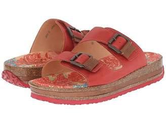 Think! 86381 Women's Sandals