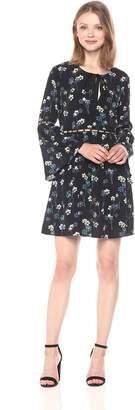 Ella Moss Women's Adara Floral Dress