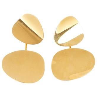 Celine Pétales earrings