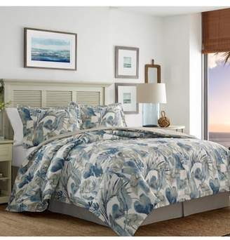 Tommy Bahama Raw Coast Comforter, Sham & Bed Skirt Set