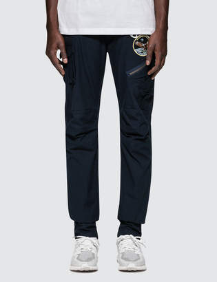 Billionaire Boys Club Union Cargo Pants