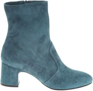Chie Mihara Naylon Ankle Boots