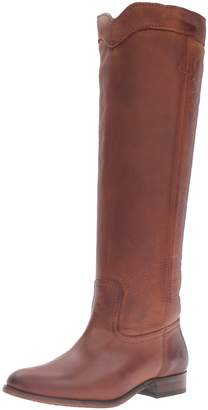 Frye Women's Cara Roper Tall Riding Boot