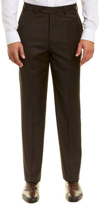 Brooks Brothers Regent Fit Wool-Blend Pant