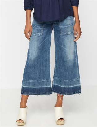 Citizens of Humanity Secret Fit Belly Gaucho Maternity Jeans