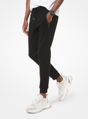 Michael Kors French Terry Joggers