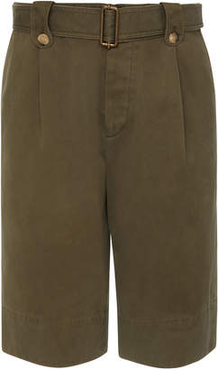 J.W.Anderson Belted Shorts