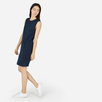 The Luxe Drape Muscle Tank Dress $45 thestylecure.com