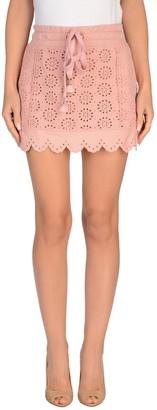 FENTY PUMA by Rihanna Mini skirts