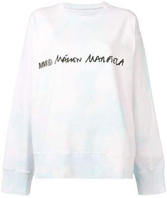 063eebc601 MM6 MAISON MARGIELA Women s Sweatshirts - ShopStyle