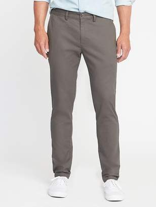Old Navy Relaxed Slim Ultimate Built-In Flex Khakis