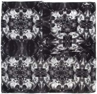 Thomas Wylde Metamorphosis printed scarf
