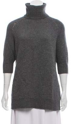 Brochu Walker Heavyweight Turtleneck Sweater
