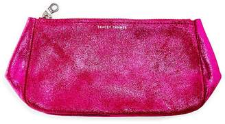 Cotton Candy Tracey Tanner Small Cosmetics Pouch