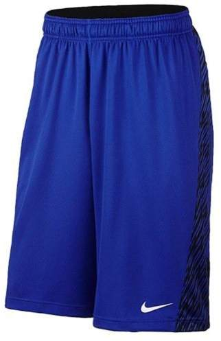 Nike Mens Vaporizer Fly XL2 Athletic Training Shorts Royal Blue