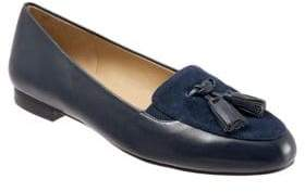 Trotters Caroline Leather Loafers