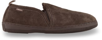 62d29e51fa3 Mens Suede Slippers - ShopStyle