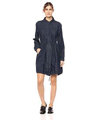 AG Adriano Goldschmied Women's Pause Parka Dress