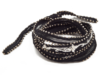 Chan Luu Multi Way Embroidered Wrap $53 thestylecure.com