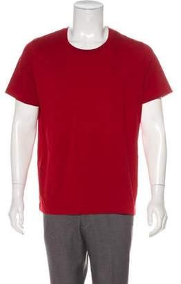 Maison Margiela 2015 Short Sleeve Crew Neck T-Shirt