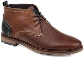 Thomas Laboratories & Vine Logan Chukka Boot - Men's