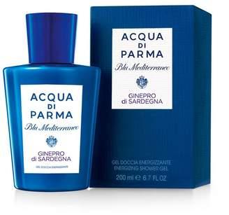 Acqua di Parma Ginepro di Sardegna Shower Gel