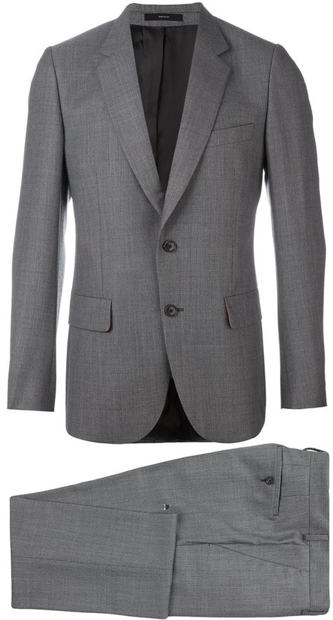 Paul Smith Paul Smith 'London' suit
