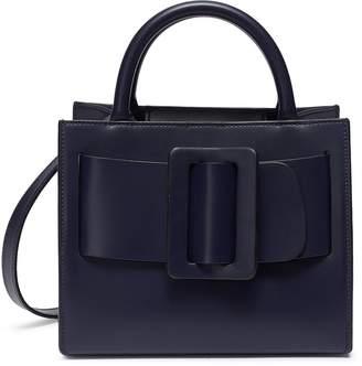 Boyy 'Bobby 23' mini buckled leather bag