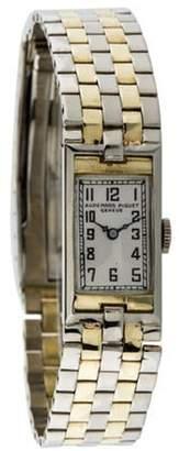 Audemars Piguet Vintage Wrist Watch white Vintage Wrist Watch