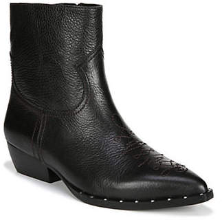 Sam Edelman Ava Leather Booties