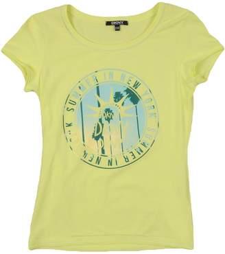DKNY T-shirts - Item 37919661SU