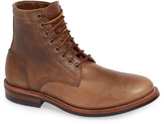 Oak Street Bootmakers Trench Plain Toe boot