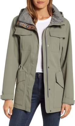 Pendleton Lihn Hooded Utility Jacket