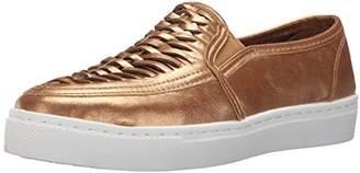 Qupid Women's Reba-127d Fashion Sneaker
