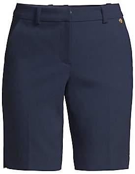 Trina Turk Women's Moss Bermuda Shorts - Size 0