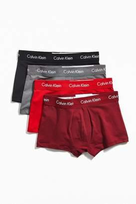 Calvin Klein Cotton Stretch Boxer Brief 4-Pack