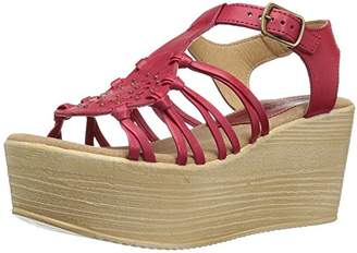 Sbicca Women's Jarrah Wedge Sandal