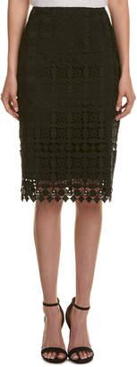 Nanette Lepore Limoncello Skirt