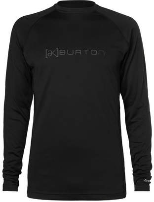Burton AK Power Jersey Base Layer