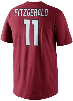 Nike Men Larry Fitzgerald Arizona Cardinals Pride Player T-Shirt