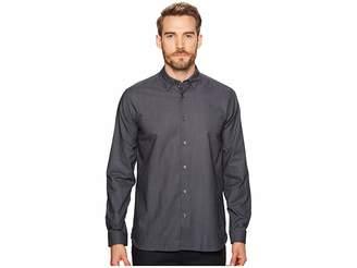 Ted Baker Lamonic Long Sleeve Printed Shirt Men's Clothing