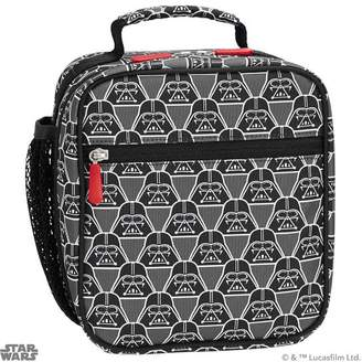 Pottery Barn Teen Gear-Up Darth Vader & Classic Lunch Bag