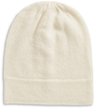 ETEREO Cashmere Slouchy Toque