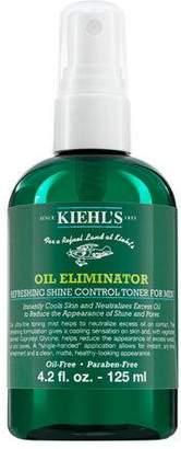 Kiehl's Oil Eliminator Toner, 4.2 oz.